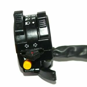 Headlight-Horn-Indicator-Combination-Switch-LH-For-Royal-Enfield-Standard