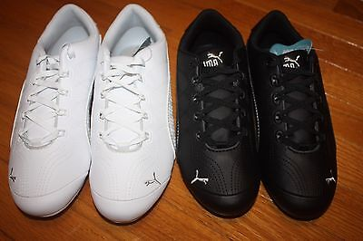 d78baa102d2 New In Box Puma Women's Soleil V2 Comfort Fun Synthetic Leather Sneakers  Shoes   eBay