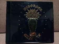 The Gazette - Disorder 1st Press Japan Music CD Visual Kei Ruki