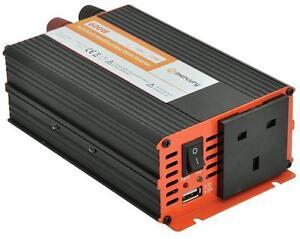 Power-Wechselrichter-600W-24V-Dc-AC-Konverter-Netzteile