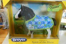 Breyer Shadow best friends collection  draft foal /&bracelet 1796 Scale:1:9/</>/<