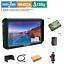 Lilliput-A5-HDMI-IPS-1920x1080-Camera-Field-Monitor-F970-LP-E6-LP-E6-Battery thumbnail 1