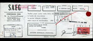 SAINT-DENIS-93-USINE-METALLURGIQUE-CHROMAGE-DUR-034-Ets-SAEG-034-en-1965