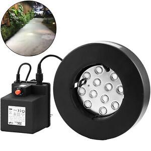 12-Head-Ultrasonic-Mist-Maker-Transformer-Hydroponics-Garden-350w