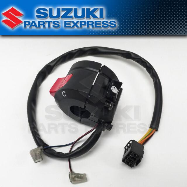 SWITCH ASSY HAN Suzuki 37200-27E31