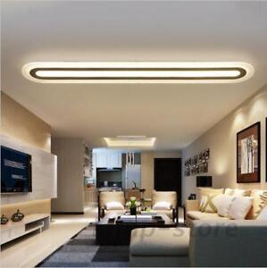 Detalles acerca de LED Luz de Techo Moderna Cocina Hogar Iluminación para  Comedor Lámpara Luminaria- mostrar título original