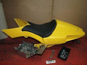 Heck Sitz Umbau Verkleidung  Yamaha YZF R1 RN01