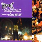 Girlfriend [Single] by *NSYNC (CD, Apr-2002, Jive (USA))