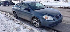 2005 Pontiac G5