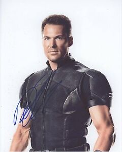 Daniel-Cudmore-Signed-Autographed-8x10-Photo-X-Men-COLOSSUS-Twilight-COA-VD