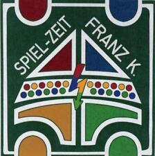 Franz K. - Spiel-Zeit