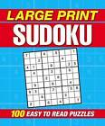 Large Print Sudoku by Arcturus Publishing (Paperback / softback, 2016)