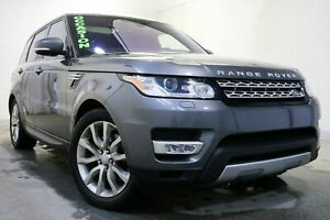 2016 Land Rover Range Rover SPORT+HSE+TOIT OUVRANT