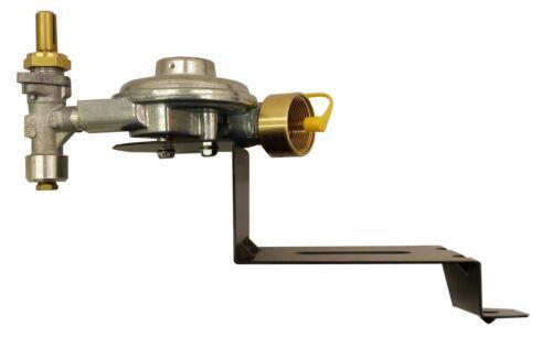 Weber #64866 valve et régulateur assemblée pour Q1000 Series Grills