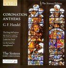 Handel: Coronation Anthems (CD, Feb-2009, Coro (Classical Label))