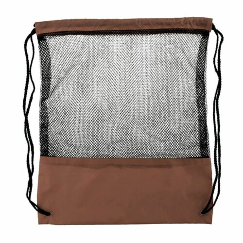Bag Drawstring Camping Bag Storage Bag Beach Bag Backpack For Tavel Hiking
