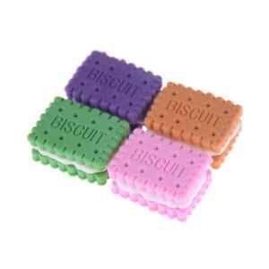 Food-Rubber-Pencil-Eraser-Stationery-Novelty-Children-Kids-Party-Lt