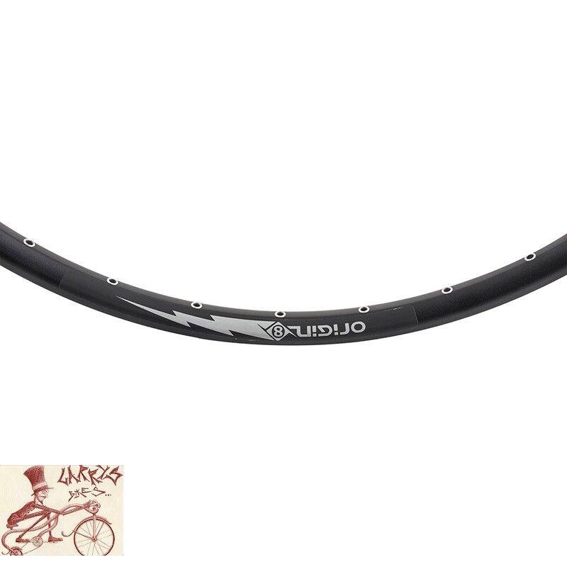 ORIGIN 8  Perno Aleación Bicicleta De Montaña Xc 32H --- 29  borde negro de bicicleta  Tienda 2018