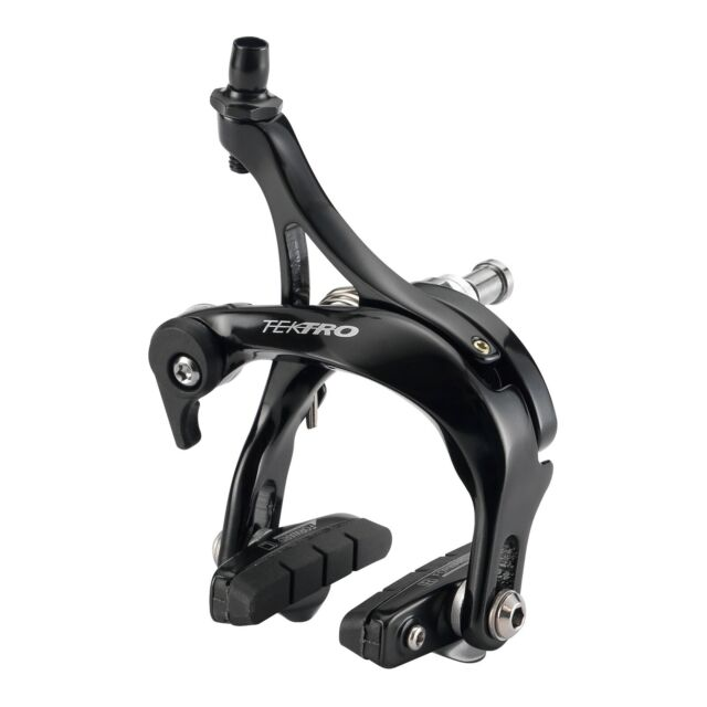 Tektro R312 Road Bike Dual Povit Cliper Brake Set Recessed