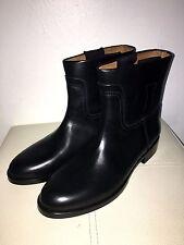 Rag & Bone Leather Black Holley Ankle Boots NIB sz 6 36 Italian Retails $525