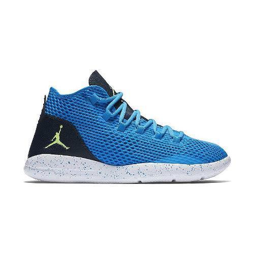 Para Hombre Nike Jordan Reveal 406 Azul/Azul Marino Air/Blanco 834064 406 Reveal Tamaño: _ 13 últimos d827a5