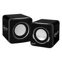 Bluetooth Lautsprecher Speaker Sound Box PC Handy Tablet  12h Neu