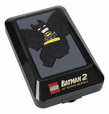 LEGO Batman 2 Vault Case for Nintendo 3DS