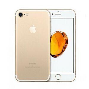 Apple-iPhone-7-32GB-GOLD-Ricondizionato-USATO-Grado-A-come-Nuovo-senza-graffi
