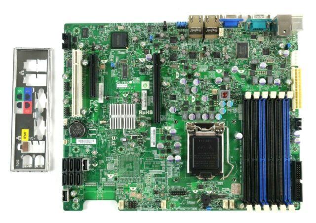 Supermicro X8SIA Motherboard