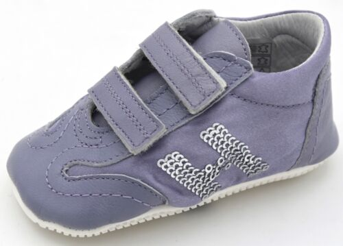 HOGAN JUNIOR OLYMPIA BABY GIRL SNEAKER SHOES SPORTS CODE HXB0520L27070NL007