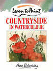 Learn to Paint the Countryside by Ann Blockley (Paperback, 1988)
