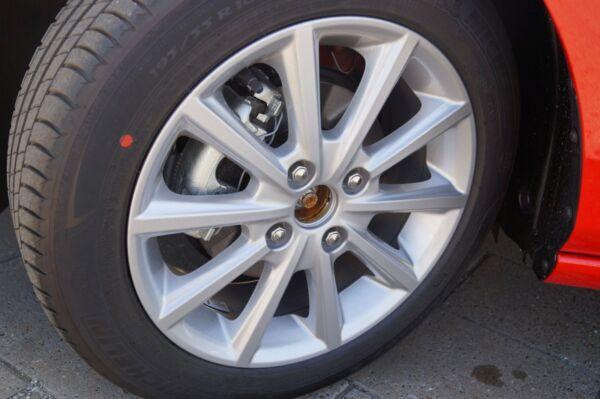 Ford Fiesta 1,0 SCTi 125 Titanium - billede 5