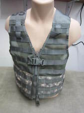 Military Surplus Molle II ACU Fighting Load Carry FLC Vest USGI Issue New in Bag