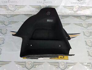 Mini-Cooper-R56-MK2-cote-passager-Boot-Trim-Carpet-07-13-13058217