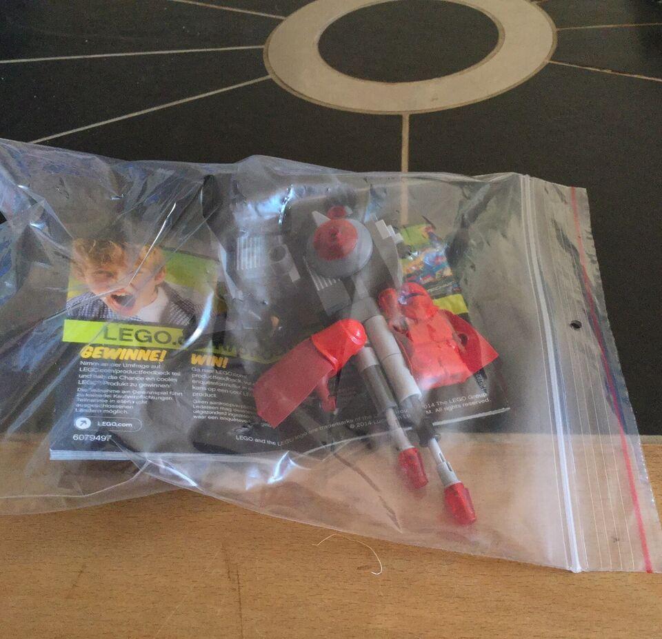 Lego Star Wars, Lego 75034