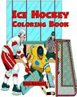 Ice Hockey Coloring Book by Kid Kongo (Paperback / softback, 2016)