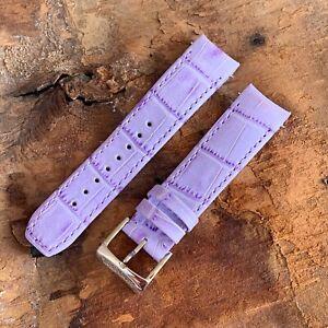 Raymond-Weil-20mm-Genuine-Leather-Ladies-Watch-Band-Strap-5590