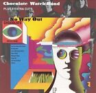 No Way Out by The Chocolate Watchband (CD, Jun-1993, Sundazed)