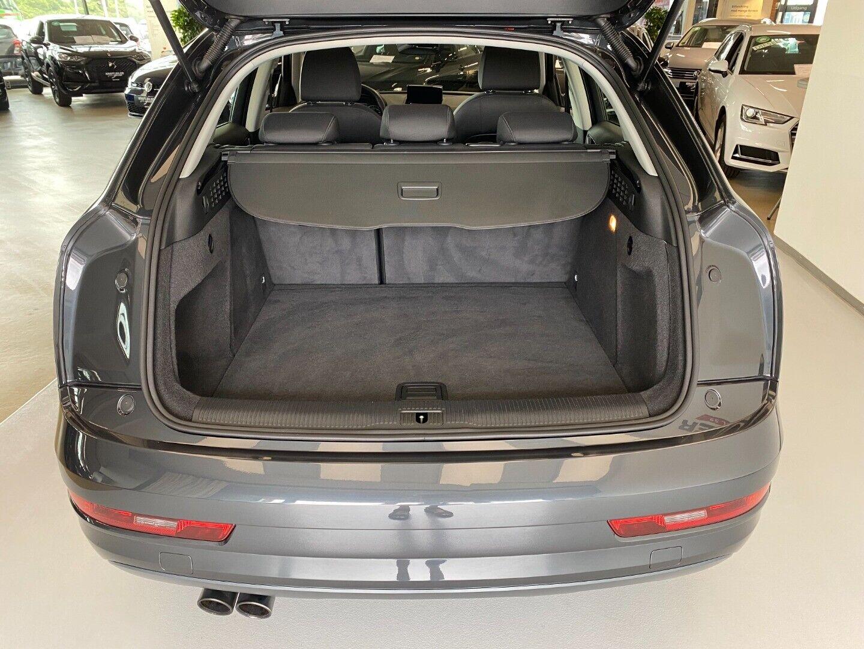 Billede af Audi Q3 1,4 TFSi 150 Sport S-tr.