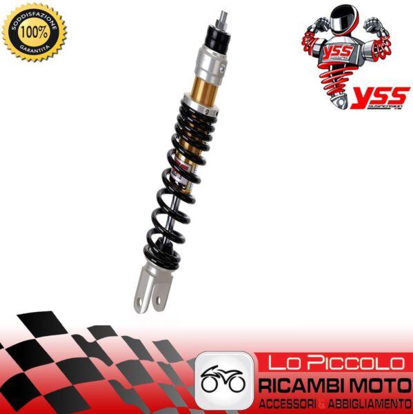 29401209 Yss Ammortizzatore Posteriore Gas Yss Piaggio Zip Fast Rider Rst 50 19