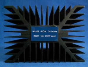 300W 3GHz //5469 Attenuator Termaline Dummy Load Resistor