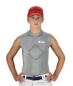 Markwort Heart Gard Protective Body Shirt
