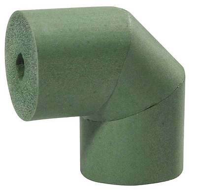 1//2 Wall 1-5//8 x 1//2 Elastomeric Tee Pipe Fitting Insulation