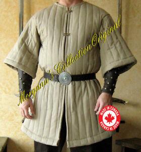 Medieval Celtic Viking Mercenary Leather Belt Deluxe