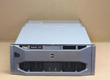 Dell EqualLogic PS6500 Virtualized iSCSI SAN Storage Array 48x SAS 600GB=28.8TB