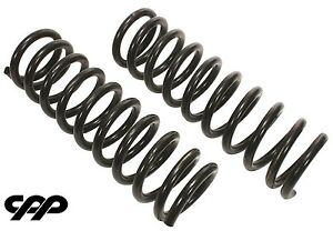 1967-72 CHEVY CHEVELLE CPP STOCK FRONT COIL SPRINGS