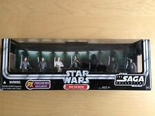 Hasbro Star Wars Death Star Briefing Exclusive Figure 7 Pack MIB New Free Ship