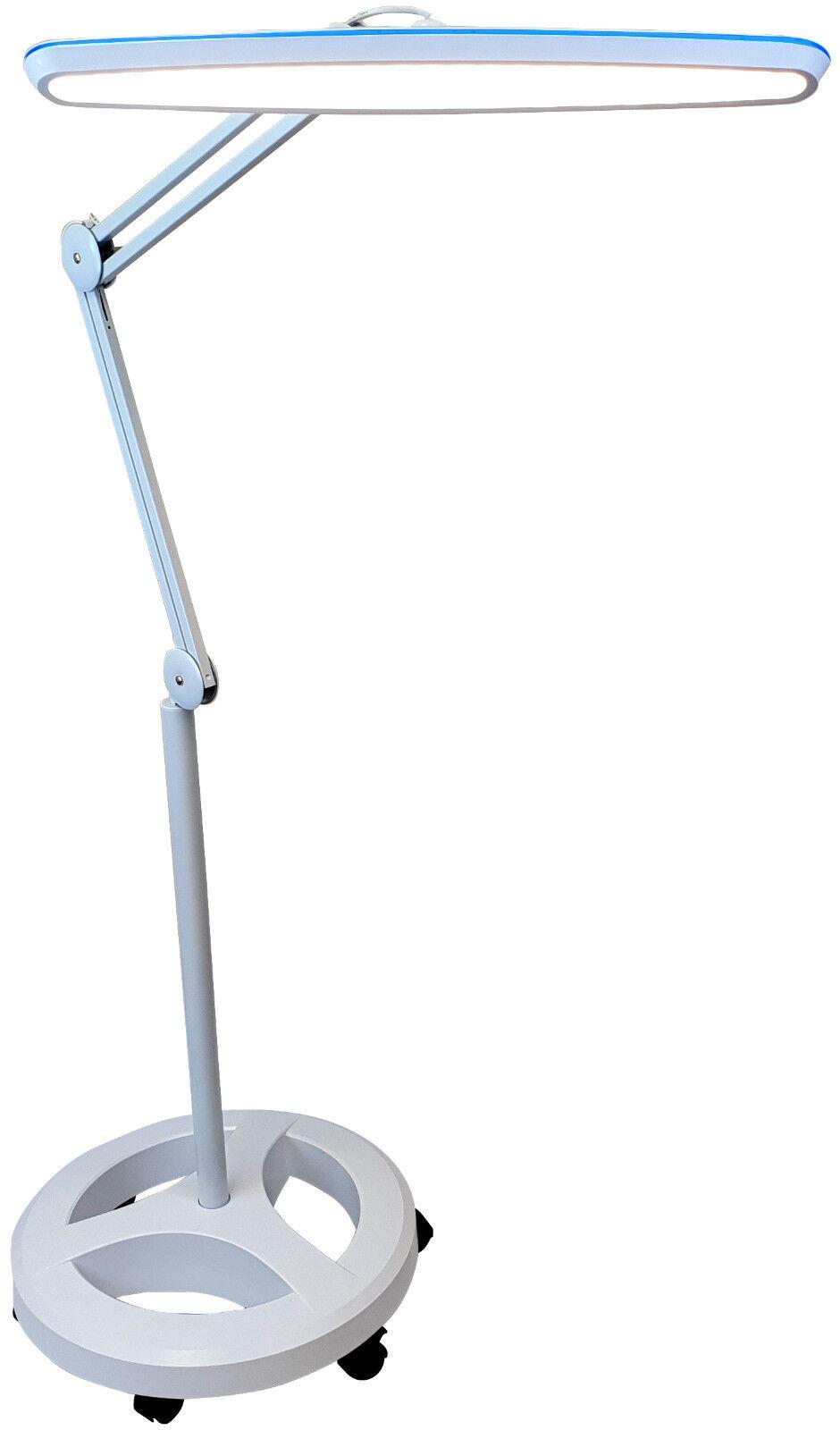 LED Arbeitsleuchte Arbeitslampe Arbeitslampe Arbeitslampe Arbeits Leuchte Lampe Dimmer 14-24W 3000-6000k   Zu einem niedrigeren Preis     8ea9d6