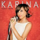 First Love * by Karina (CD, Aug-2008, Def Jam (USA))