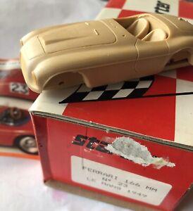 Ferrari 166 Mm Starter Build Kit 1 43 Ebay